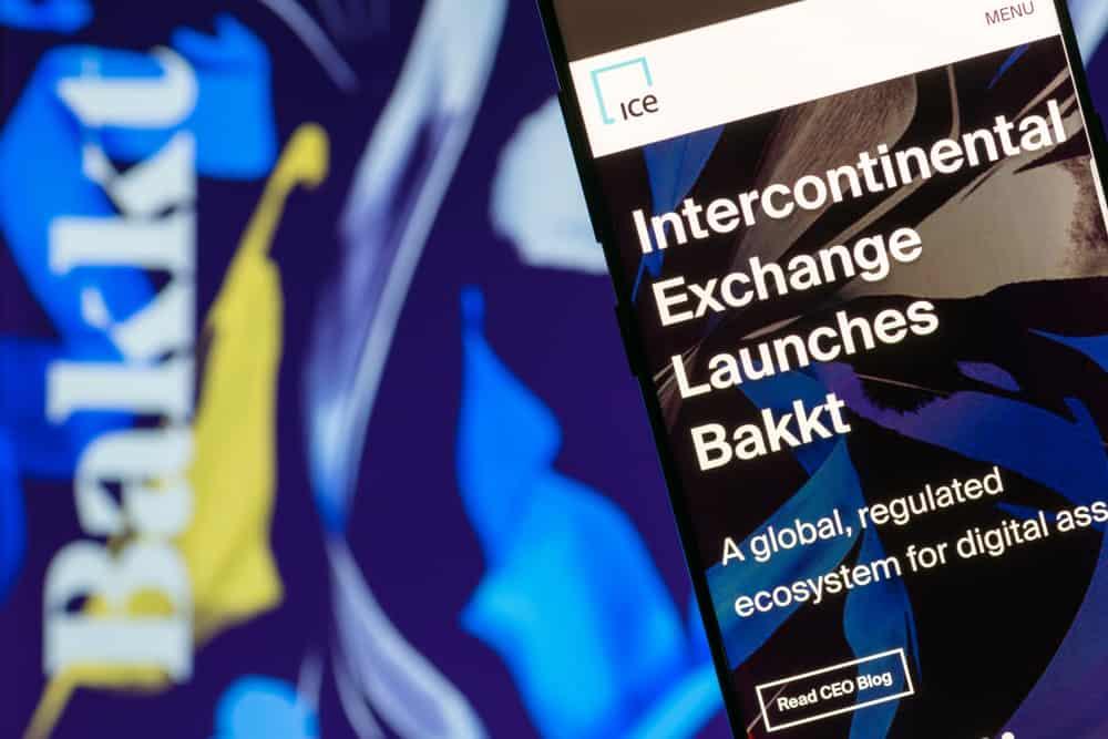 Bakkt arrecada mais de US$180 milhões para lançar plataforma de Bitcoin