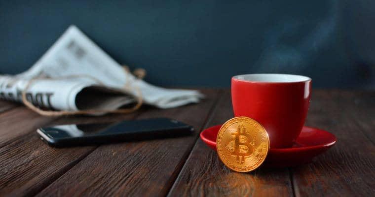 Títulos relacionados ao Bitcoin e ao mercado dominam as notícias sobre criptomoedas em 2018