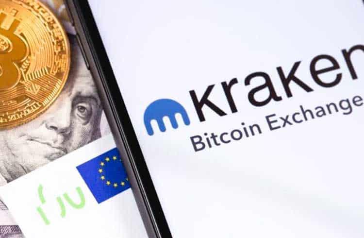 CEO da Kraken alerta para riscos de armazenar criptomoedas em exchanges