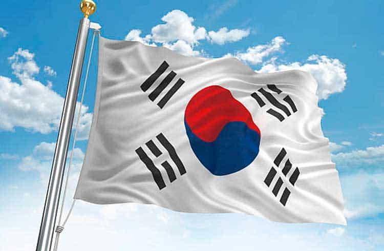 Coreia do Sul manterá proibição contra ICOs