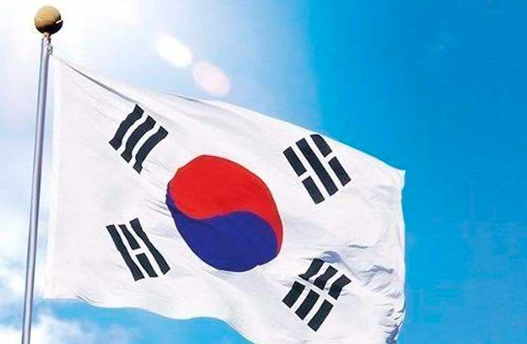 Governo da Coreia do Sul aprova sete entre 21 de exchanges conforme políticas de segurança