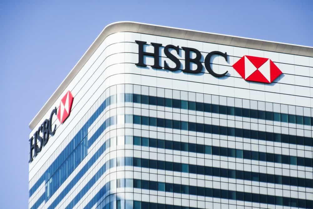Blockchain do HSBC processa US$250 bilhões em operações de câmbio em 2018