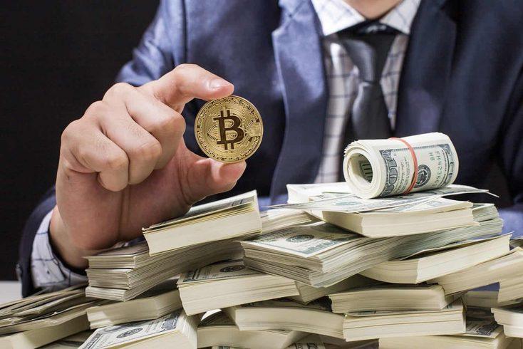 Startup permite que empresas paguem salários de funcionários em criptomoedas nos EUA