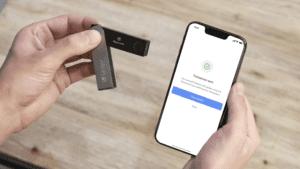 Aplicativo Ledger Live é lançado para dispositivos Android e iOS