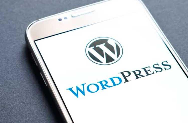 Nova plataforma de publicação do WordPress oferecerá recursos de blockchain