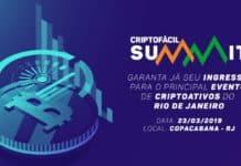 Vem aí a segunda edição do CriptoFácil Summit