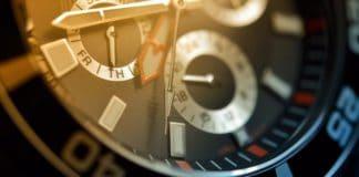 Relógio de luxo suíço terá uma carteira de criptoativos embutida e custará mais de US$100 mil