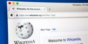 Wikipedia aceita doações em Bitcoin e agora também em Bitcoin Cash