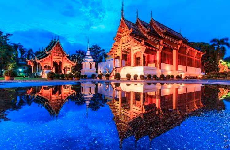 Tailândia está próxima de introduzir a tecnologia blockchain em seu sistema de votação