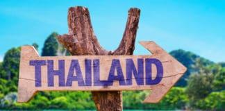 Tailândia abre as portas para os criptoativos; Primeiras quatro exchanges do país aprovadas pela SEC