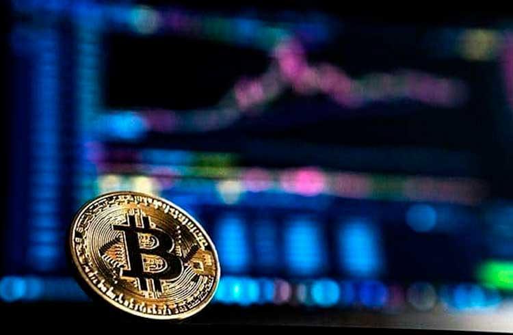 Volume de transações do Bitcoin ultrapassa US$3 trilhões em 2018