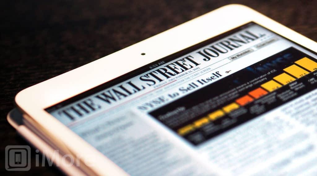 Wall Street Journal afirma que criptoativos são amplamente utilizados apenas por desenvolvedores
