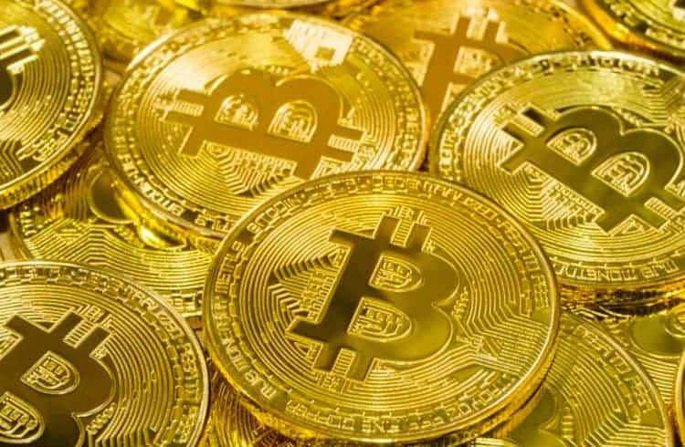 Exchange supera Satoshi Nakamoto ao registrar recebimento de quase 2 milhões de Bitcoins
