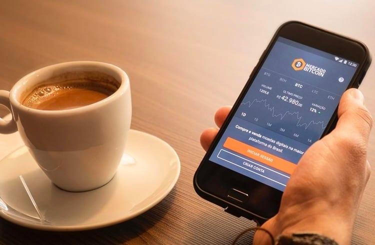 Mercado Bitcoin lança aplicativo para iOS