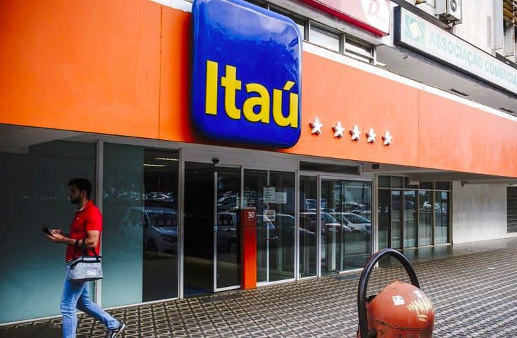 Banco Itaú destaca uso de blockchain em seu Relatório Administrativo de 2018
