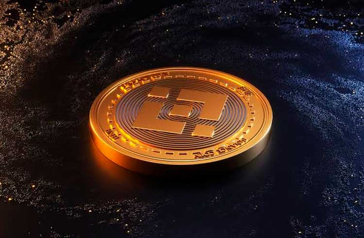 Binance Coin vai na contramão do mercado e valoriza 16% nas últimas 24 horas