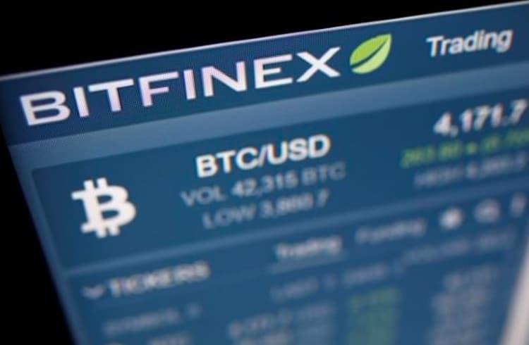 Bitfinex recupera US$104 mil em Bitcoin perdido em ataque hacker há 3 anos