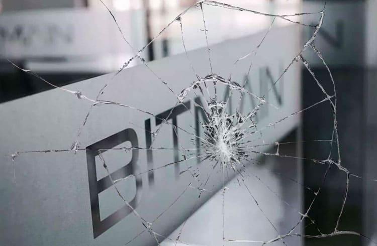"""Bitmain vende 16 mil Bitcoins, demite 30% da equipe e """"luta pela sobrevivência"""""""