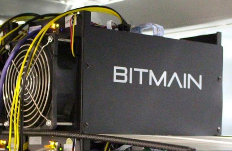 Novo equipamento da Bitmain tem falha crítica de segurança