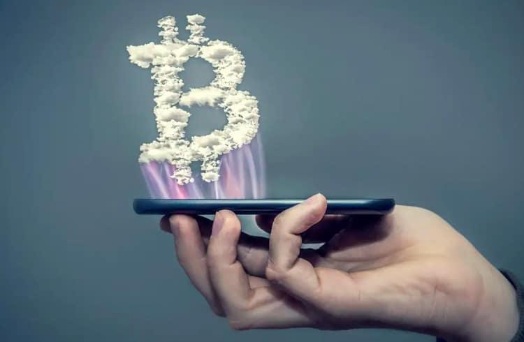 Samsung revela primeiros parceiros de blockchain para o Galaxy S10