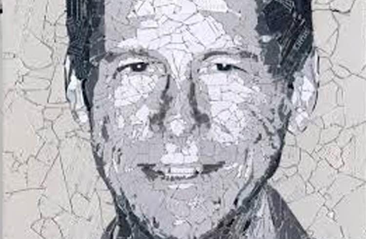 Nova obra de arte que tem Bitcoin como tema central recebe lances de mais de US$30 mil