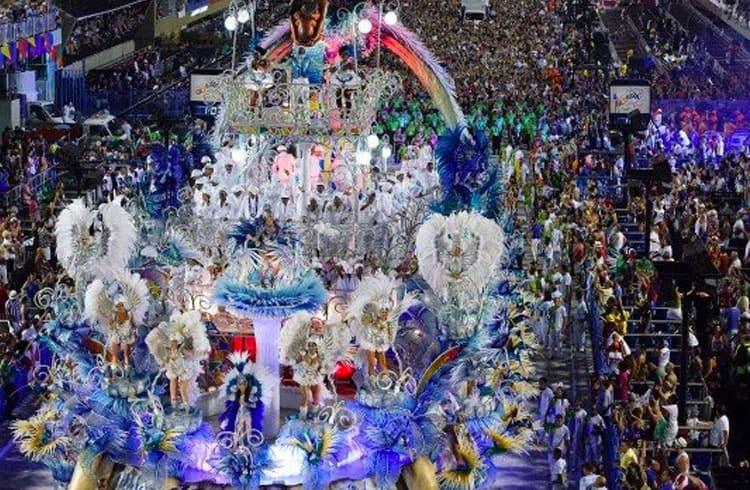 De São Paulo à Recife; Bitcoin invade o Brasil no Carnaval de 2019