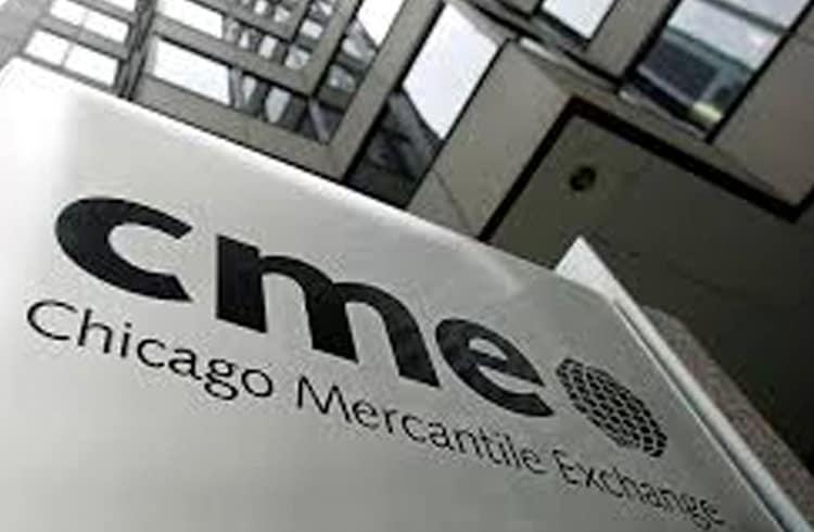 Volume de Futuros de Bitcoin da CME bate recorde; Será um sinal para uma nova demanda institucional?