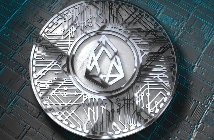 Problemas de escalabilidade da EOS e seu impacto na blockchain