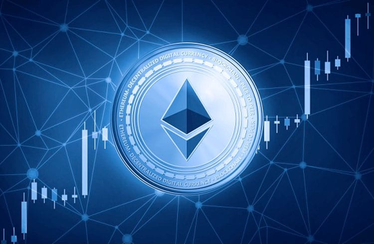 Usuário de Ethereum gasta US$300 mil para transferir apenas US$15 em ETH