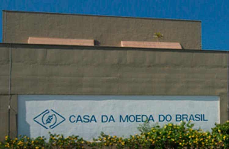 Exclusivo: Casa da Moeda do Brasil vem estudando aplicações em blockchain