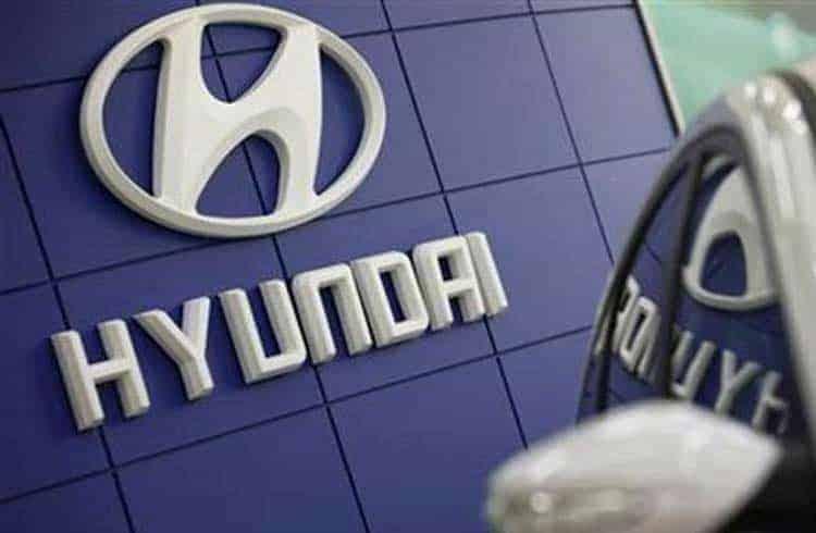 Hyundai faz parceria com a IBM com foco na tecnologia blockchain