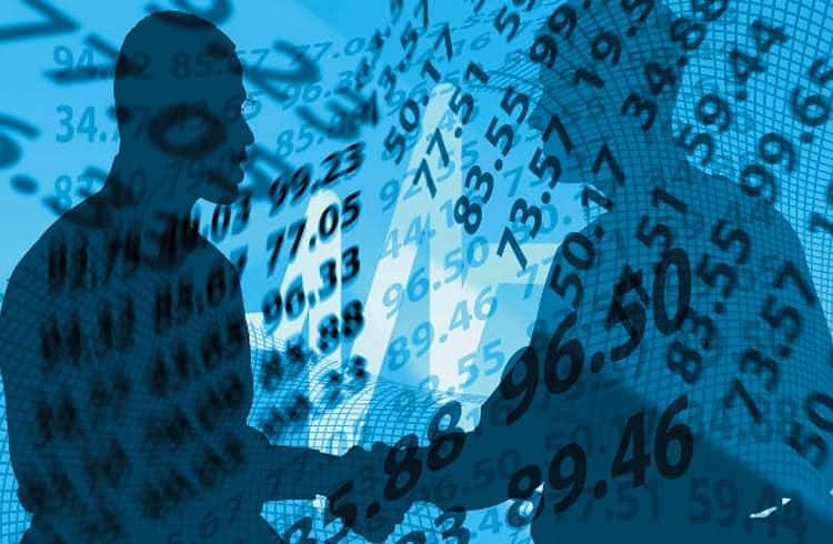 Mercado de criptomoedas vê 34 bilhões serem negociados nas últimas 24 horas