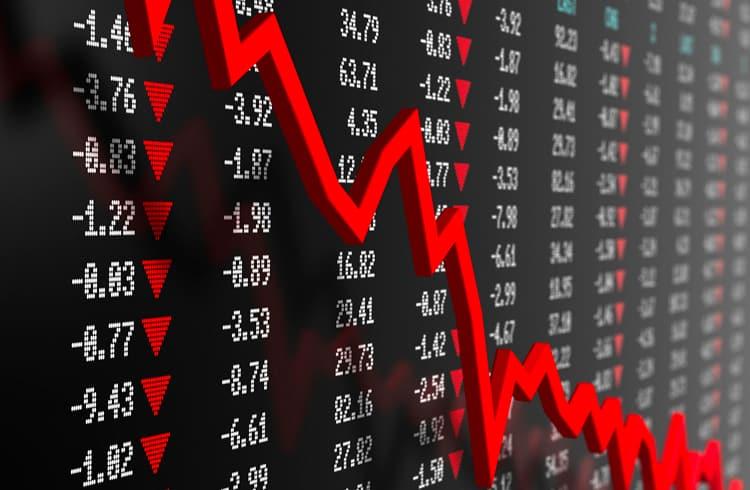 Mercado volta a desvalorizar; Binance Coin, Dash e Maker são destaque e ganham no dia