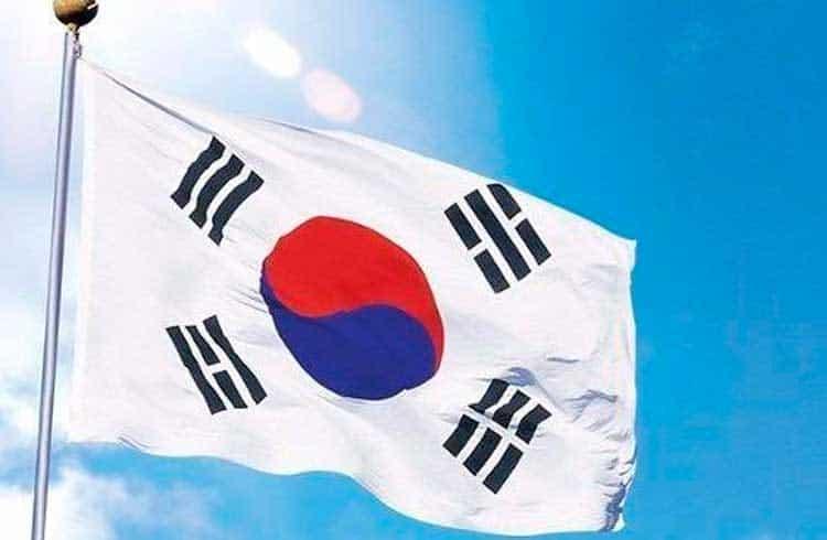 Primeira stablecoin baseada no won é lançada na Coreia do Sul