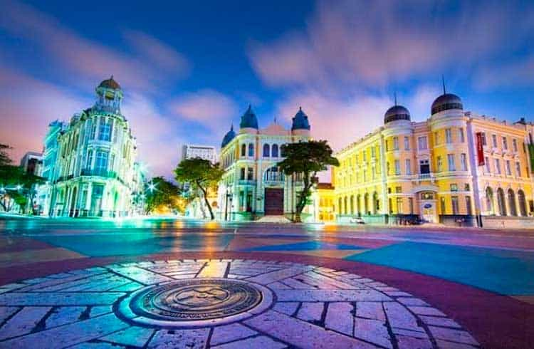 Recife disputa posto de cidade com maior aceitação de Bitcoin do Brasil