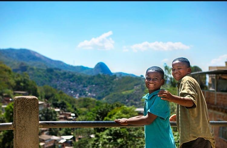 """Jovens das comunidades do Rio de Janeiro terão """"aula"""" de Bitcoin"""