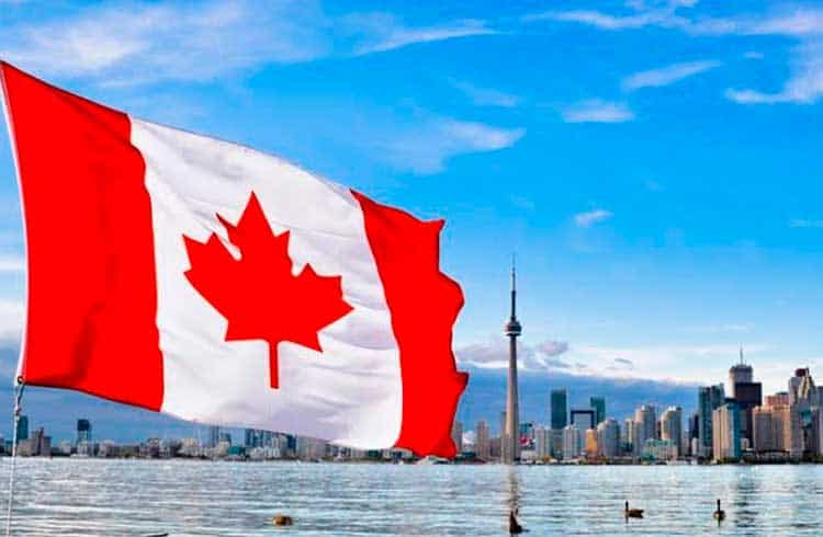 Agência de impostos do Canadá anuncia auditoria para investidores de criptoativos