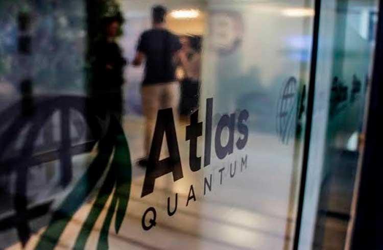 Atlas Quantum vende Bitcoin com 50% de desconto