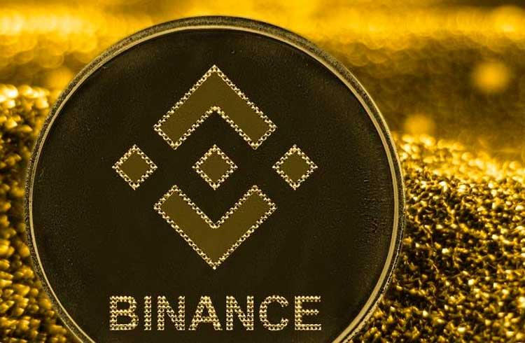 Binance Coin valoriza 150% somente em 2019