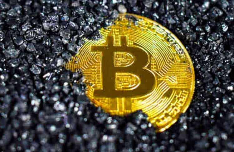 Bitcoin permanece acima de US$4 mil depois de enfrentar pressão de baixa no começo da semana