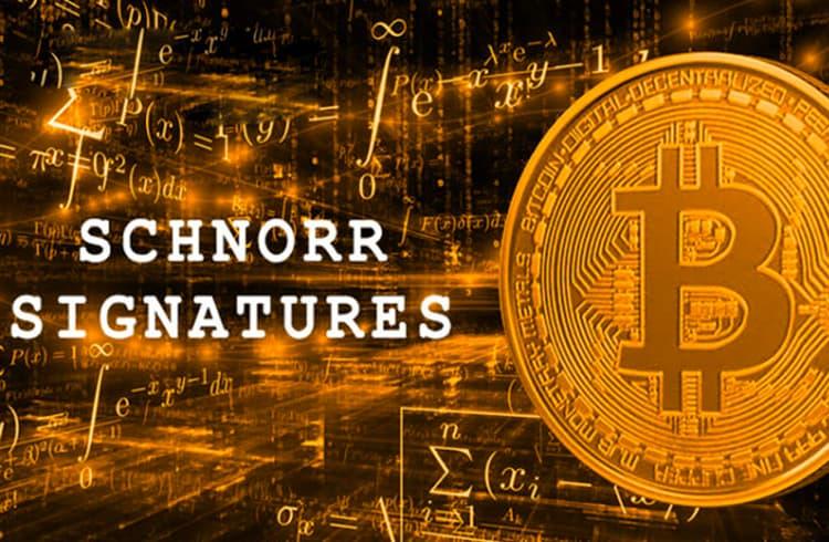 O que é Schnorr? Saiba mais sobre a atualização do Bitcoin que promete ser maior que o SegWit