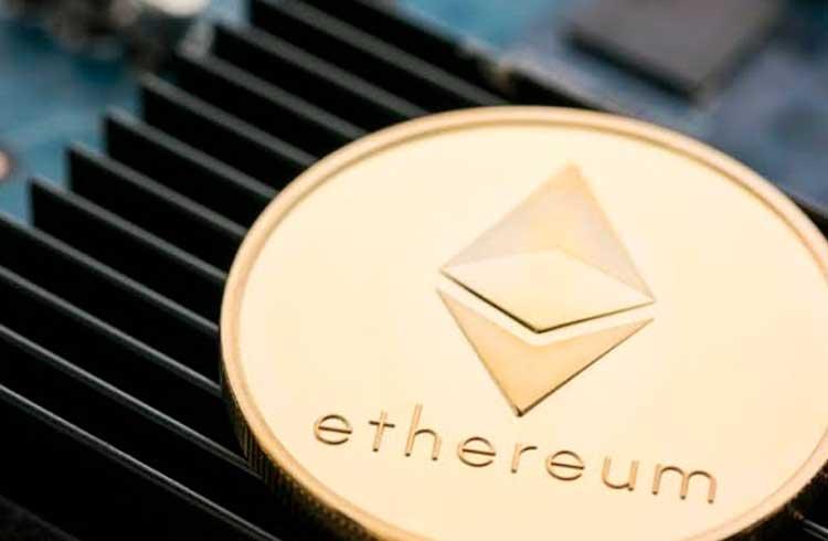 Bolsa de valores da Suíça lança ETP lastreado em Ethereum
