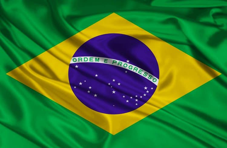 Brasil é um dos cinco países com maior quantidade de usuários de Bitcoin e criptomoedas do mundo