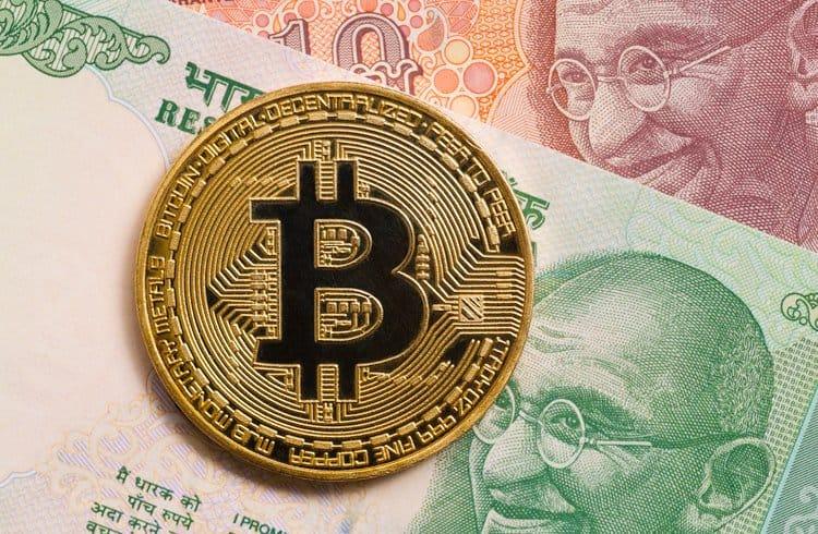 Comunidade de criptoativos na Índia mantém pressão sobre o governo para regulação do setor
