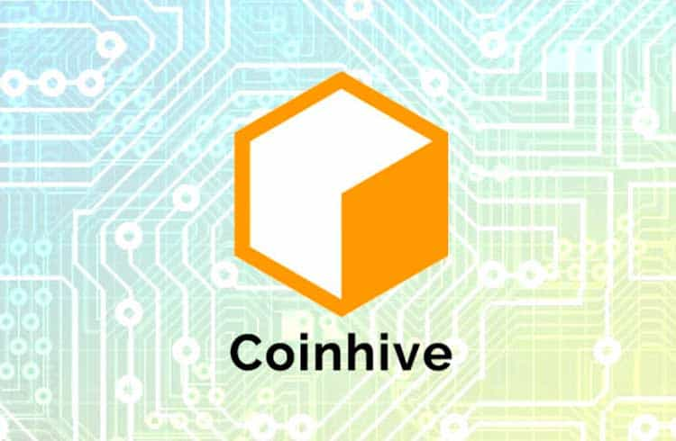 Coinhive é descontinuado; Será o fim do cryptojacking?