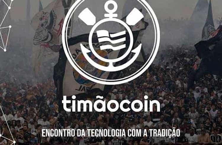 Conheça a Timãocoin: criptomoeda do Corinthians lastreada no Real