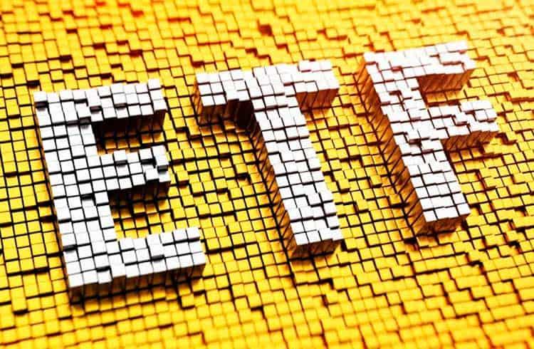 Empresa de investimentos lança ETF de blockchain na bolsa de valores de Londres