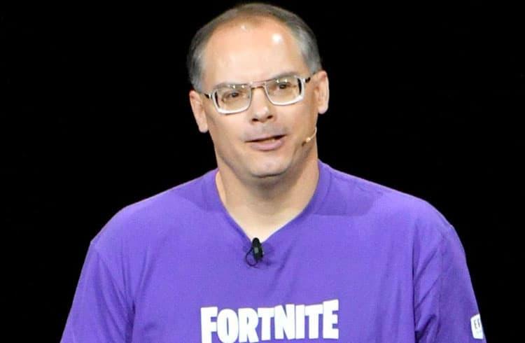Fundador da Epic Games sai em defesa da escalabilidade da rede EOS