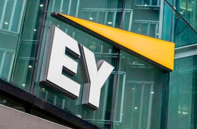 Ernst & Young cria ferramenta para declarar impostos de criptomoedas