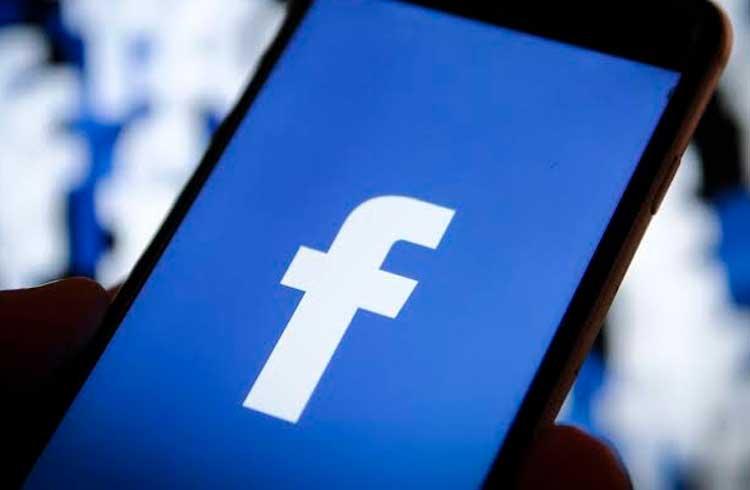Facebook abre 20 vagas para divisão de blockchain
